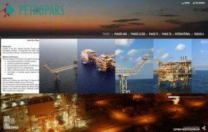 شرکت نفتی پتروپارس